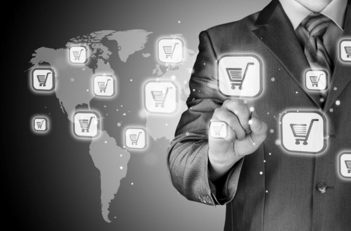Webshops und Online Shops
