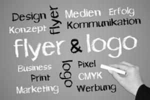 Grafik Design, Logo Design und Corporate Design
