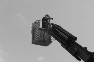 Unser Fotograf aus Graz: Fotoshooting in Kapfenberg bei Breitfuss Transporte