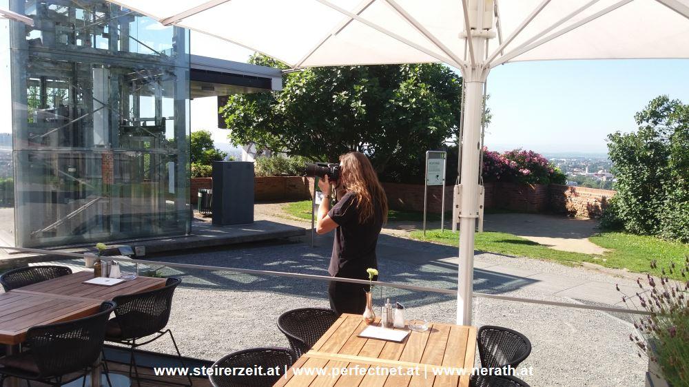 Gastro Sonnenschutz Gastronomie Sonnenschirme Graz 61