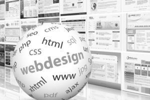 Webdesign und Website erstellen mit WordPress und Joomla CMS